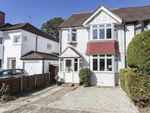 Thumbnail for sale in Harman Avenue, Woodford Green