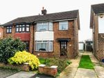 Thumbnail for sale in Hayes Drive, Rainham
