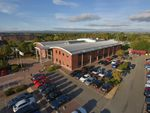 Thumbnail to rent in The Foundation, Chester Business Park, Herons Way, Chester, Cheshire