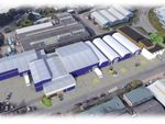 Thumbnail to rent in Leamington Central, Sydenham Industrial Estate, Caswell Road, Leamington Spa, Warwickshire