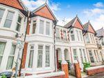 Thumbnail to rent in Heathfield Place, Heath, Cardiff