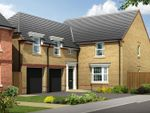 """Thumbnail to rent in """"Oulton"""" at Dudley Close, Marston Moretaine, Bedford"""