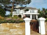Thumbnail for sale in Park Road, Shanklin