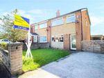 Thumbnail for sale in Sturminster Close, Penwortham, Preston