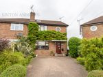 Thumbnail for sale in Wolsey Close, Norwood Green