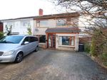 Thumbnail to rent in Nant-Fawr Crescent, Cyncoed, Cardiff