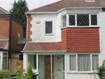 Thumbnail to rent in Courtenay Road, Great Barr, Birmingham