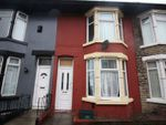 Thumbnail to rent in Cambridge Road, Bootle