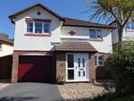 Thumbnail to rent in Century Close, St Austell, Cornwall