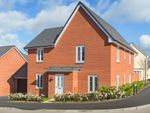 "Thumbnail to rent in ""Lincoln"" at Windsor Avenue, Newton Abbot"