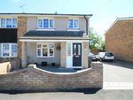 Thumbnail to rent in Godman Road, Grays, Essex