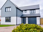 Thumbnail to rent in Plot 7 The 4 Bed Carew, Caswell, Swansea