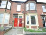 Thumbnail to rent in Audley Road, Gosforth, Newcastle Upon Tyne