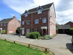 Thumbnail for sale in Mildenhall Way Kingsway, Quedgeley, Gloucester