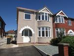 Thumbnail for sale in Bellfield Road, Morecambe