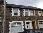 Thumbnail to rent in Edward Street, Abertillery