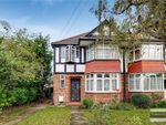 Thumbnail for sale in Wells Drive, London