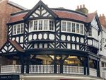 Thumbnail to rent in 1-3, Upper Eastgate Row, Eastgate Row North, Chester, Cheshire