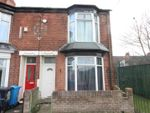 Thumbnail for sale in Edgecumbe Street, Hull