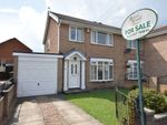 Thumbnail for sale in Longdale Drive, South Elmsall, Pontefract