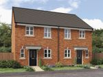 "Thumbnail to rent in ""Wilde"" at Croston Road, Farington Moss, Leyland"