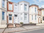 Thumbnail for sale in Mount Gould Road, Plymouth