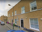 Thumbnail to rent in Wakeling Street, Limehouse/Stepney