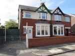 Thumbnail for sale in Dronsfield Road, Fleetwood