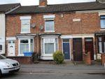 Thumbnail for sale in Grange Street, Burton-On-Trent