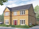 """Thumbnail to rent in """"The Tetbury"""" at Greaves Lane, Stannington, Sheffield"""