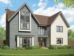 Thumbnail for sale in Cupernham Lane, Romsey Hampshire