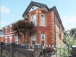 Thumbnail to rent in Maple Road, Winton, Bournemouth