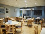 Thumbnail for sale in Cafe & Sandwich Bars HX1, West Yorkshire
