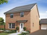 "Thumbnail to rent in ""Chester"" at Crewe Road, Shavington, Crewe"