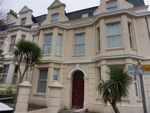 Thumbnail to rent in Kingsley Road, Mutley, Plymouth