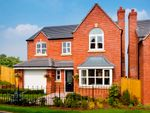Thumbnail for sale in The Bramhall - Upton Dene, Liverpool Road, Chester