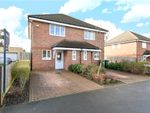 Thumbnail for sale in Station Crescent, Ashford, Surrey