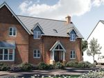 "Thumbnail to rent in ""The Trelissick"" at Denham Fields, Fair Oak, Eastleigh"