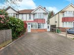 Thumbnail for sale in Regents Park Road, Southampton