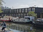 Thumbnail to rent in Containerville, Corbridge Crescent, Hackney, London