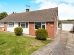 Thumbnail for sale in Willement Road, Faversham