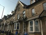 Thumbnail to rent in Flat B - 106 Whitham Road, Broomhill, Sheffield
