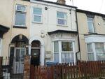 Thumbnail to rent in De Grey Street, Kingston Upon Hull