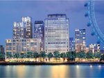 Thumbnail to rent in Shell Centre, London