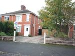 Thumbnail for sale in Gordon Road, Sandyford, Stoke-On-Trent