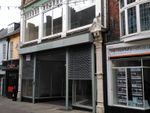 Thumbnail to rent in 22/23 Market Place, Grantham, Lincolnshire