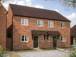 "Thumbnail to rent in ""The Southwold"" at Heyford Park, Camp Road, Upper Heyford, Bicester"