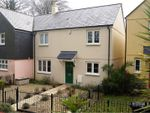 Thumbnail for sale in Manor Farm Road, Duporth, St. Austell