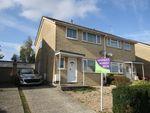 Thumbnail to rent in Kent Close, Chippenham