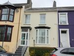 Thumbnail for sale in 6 Station Terrace, Lampeter